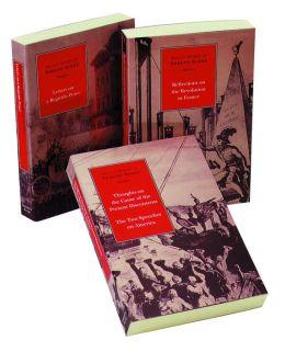 Select Works of Edmund Burke: In Three Volumes
