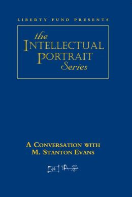 M. Stanton Evans DVD