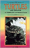 A Complete Introduction to Turtles and Terrapins