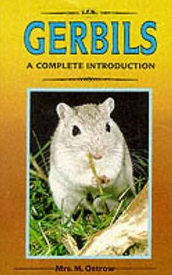 A Complete Introduction to Gerbils