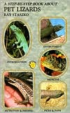 A Step-by-Step Book About Pet Lizards