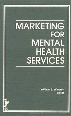 Marketing for Mental Health Services