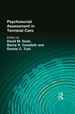 Psychosocial Assessment in Terminal Care