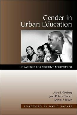 Gender in Urban Education: Strategies for Student Achievement