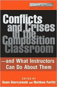 Conflicts and Crisis in Composition Classroom