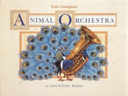 Animal Orchestra: A Counting Book