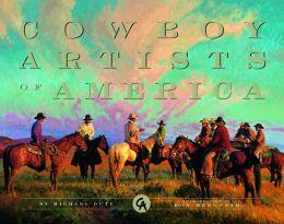 Cowboy Artists of America