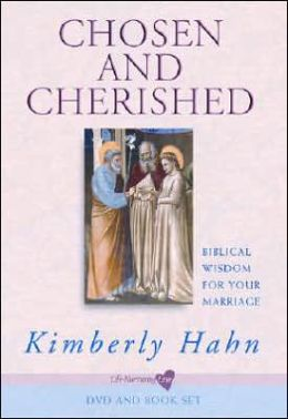 Chosen and Cherished: Biblical Wisdom for Your Marrige