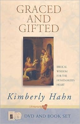 Graced and Gifted: Biblical Wisdom for the Homemaker's Heart Boxed Set