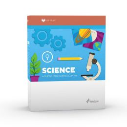 Lifepac Gold: Science, Grade 1
