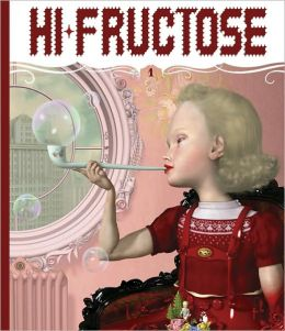 Hi-Fructose Collected Edition Hardcover
