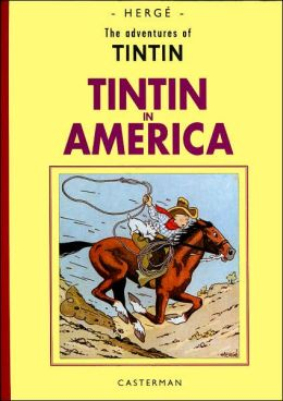 The Adventures of Tintin in America