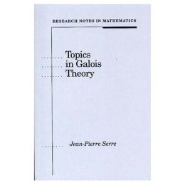 Topics in Galois Theory