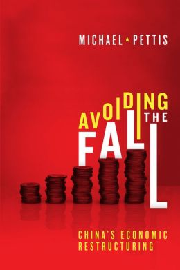 Avoiding the Fall: China's Economic Restructuring