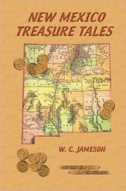 New Mexico Treasure Tales