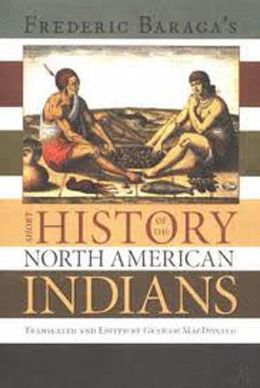A Short History of the North American Indians