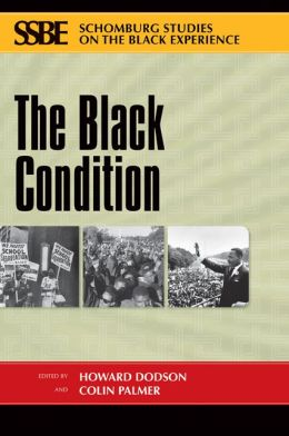 The Black Condition