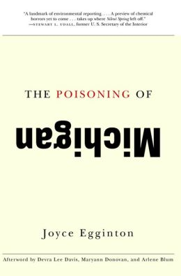 Poisoning of Michigan (Second Edition)