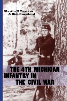 4th Michigan Infantry in the Civil War