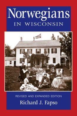 Norwegians in Wisconsin