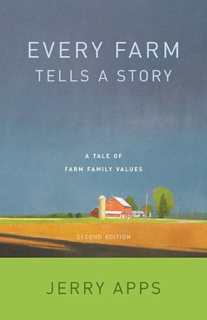 Every Farm Tells a Story: A Tale of Family Values