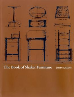 Book of Shaker Furniture