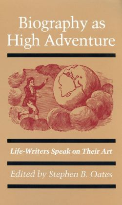 Biography/High Adventure