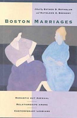 Boston Marriages
