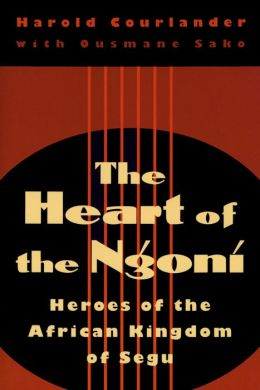 Heart Of The Ngoni