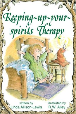 Keeping up Your Spirits Therapy
