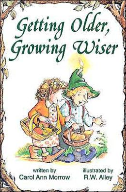 Getting Older Growing Wiser