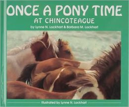 Once a Pony Time at Chincoteague