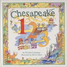 Chesapeake 1-2-3
