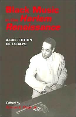 Harlem Renaissance Arts Essay