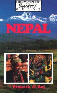 Insider's Guide to Nepal