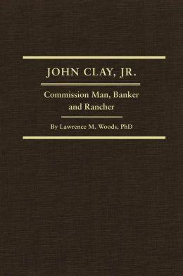 John Clay, Jr.