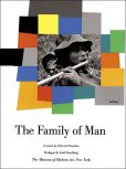 Book Cover Image. Title: Family of Man, Author: Edward Steichen