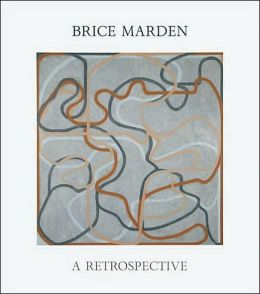 Plane Image: A Brice Marden Retrospective