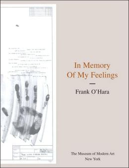 In Memory of My Feelings