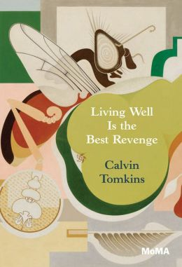 Living Well Is the Best Revenge
