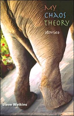 My Chaos Theory: Stories
