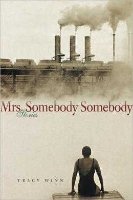 Mrs. Somebody Somebody: Stories