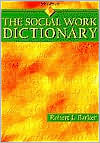 Social Work Dictionary