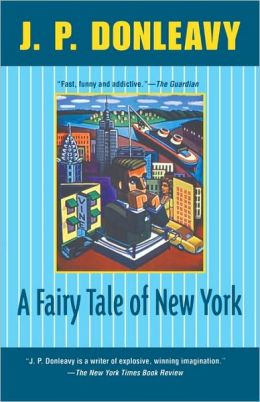 A Fairy-Tale of New York