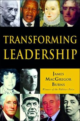 Transforming Leadership: A New Pursuit of Happiness