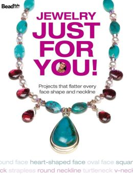 Jewelry Just for You (PagePerfect NOOK Book)