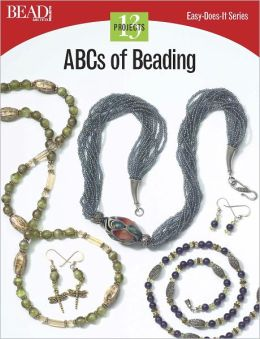 ABCs of Beading: 13 Projects (PagePerfect NOOK Book)