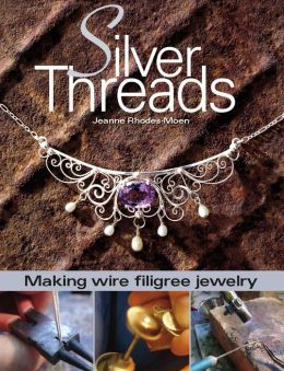 Silver Threads (PagePerfect NOOK Book)