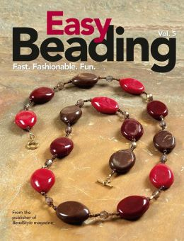 Easy Beading Vol. 5 (PagePerfect NOOK Book)