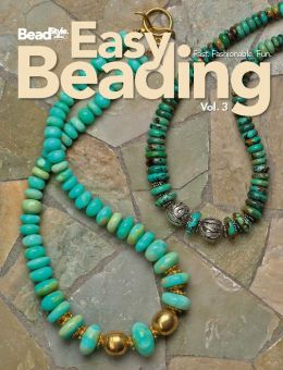 Easy Beading Vol. 3 (PagePerfect NOOK Book)